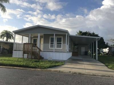 Mobile Home at 603 63rd Ave W Lot W-17 Bradenton, FL 34207