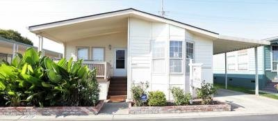 Mobile Home at 519 Mountain Home Dr, #519 San Jose, CA 95136
