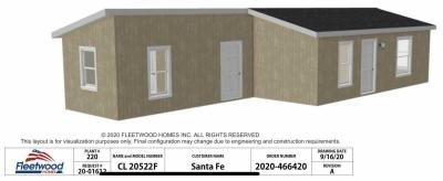 Mobile Home at 1680 Tartar Lane #32 Compton, CA 90221
