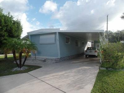 Mobile Home at 138 Shirley Drive Sarasota, FL 34238