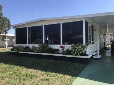 Mobile Home at 603 63Rd Ave W Lot I-1 Bradenton, FL 34207