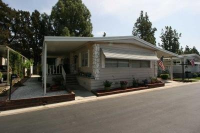 Mobile Home at 24001 Muirlands#113 Lake Forest, CA 92630