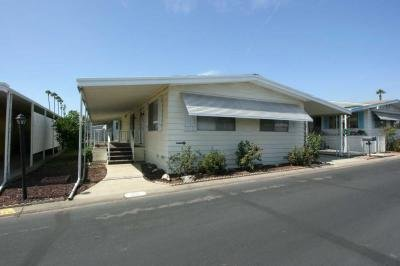 Mobile Home at 24921 Muirlands #183 Lake Forest, CA 92630