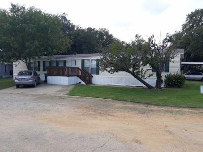 Mobile Home at 6812 Randol Mill Road Lot 274 Fort Worth, TX 76120