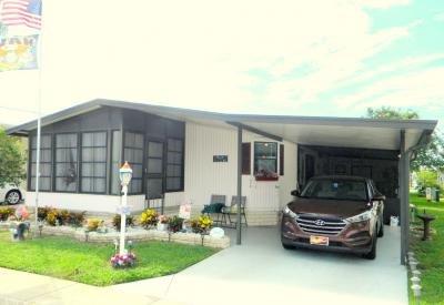 Mobile Home at 514 Barbara Way Tarpon Springs, FL 34689