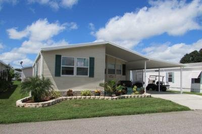 Mobile Home at 10724 Central Park Ave Trinity, FL 34655