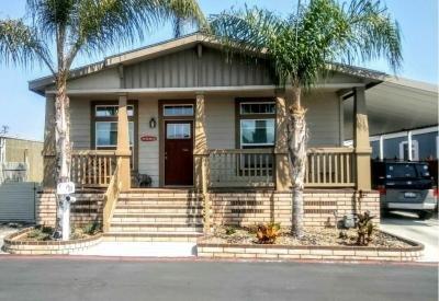 Mobile Home at 16444 Bolsa Chica St #125 Huntington Beach, CA 92649