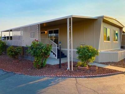 Mobile Home at 425 20Th Century Blvd Spc D-17 Turlock, CA 95380