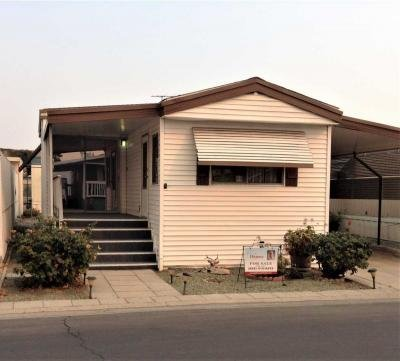 Mobile Home at 10550 Dunlap Crossings Rd Whittier, CA 90606