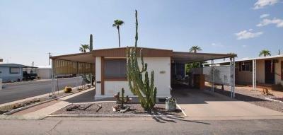 Mobile Home at 2605 S Tomahawk Rd Apache Junction, AZ 85119