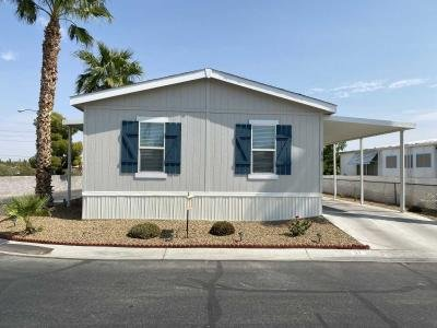 Mobile Home at 5805 W. Harmon Ave Las Vegas, NV 89103
