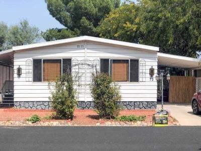 Mobile Home at 1487 W Horseshoe  Bend Dr Camp Verde, AZ 86322