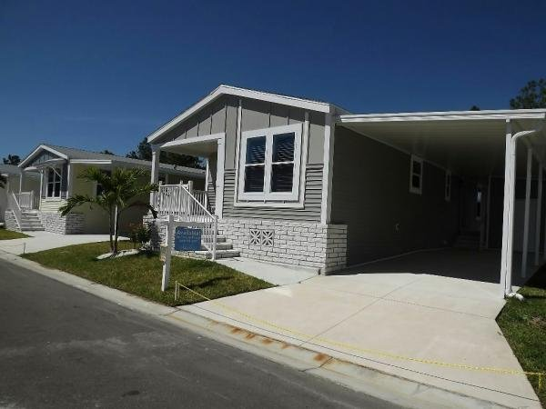 2019 Palm Harbor Mobile Home For Rent
