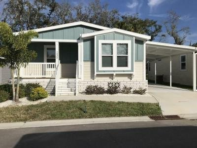 Mobile Home at 3007 Acorn Trl. Ellenton, FL 34222