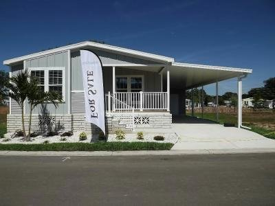 Mobile Home at 7128 Bartlett Ct. Ellenton, FL 34222