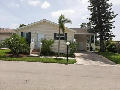 Mobile Home at 168 Boxmeer Dr North Fort Myers, FL 33903