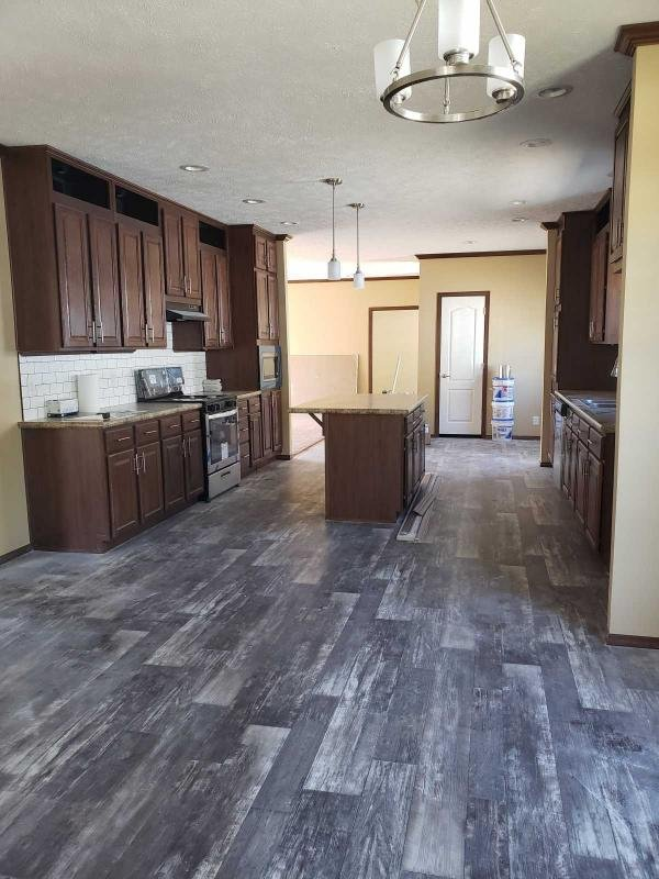 Photo 1 of 2 of home located at 621 Aspen Way Spooner, WI 54801