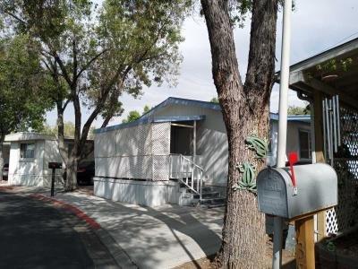 Mobile Home at 2301 Oddie Bl # 39 Reno, NV 89512