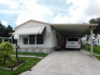 Mobile Home at 5506 Whirlwind Way Bradenton, FL 34203