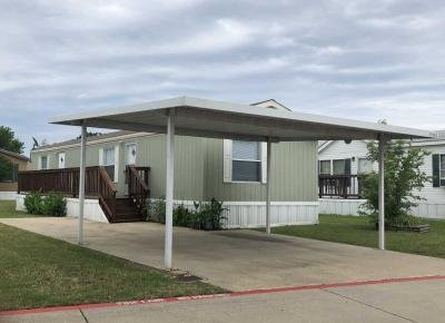 Mobile Home at 11042 Viejo Ln Fort Worth, TX 76244