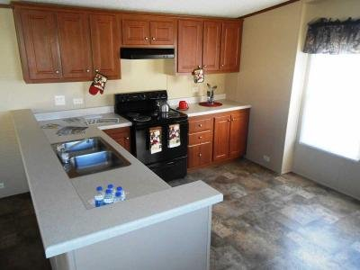 Mobile Home at 11020 Peninsula Lane Fort Worth, TX 76244