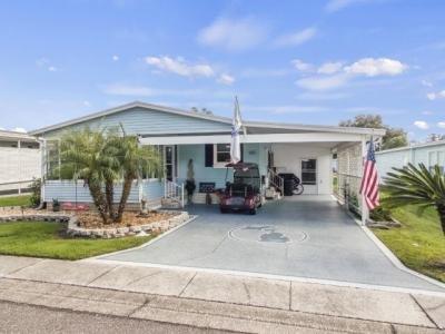 Mobile Home at 6030 Forest Lake Drive Zephyrhills, FL 33540