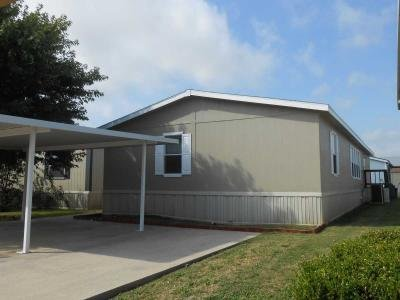 Mobile Home at 11029 Rancho Place Fort Worth, TX 76244