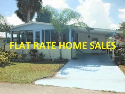 Mobile Home at 5821 River Grove Dr Micco, FL 32976