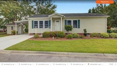 Mobile Home at 221 Rice Circle Ladson, SC 29456