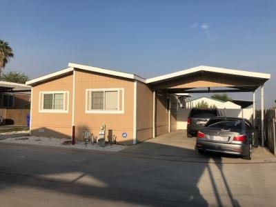 Mobile Home at 243 N. Meridian Ave. San Bernardino, CA 92410