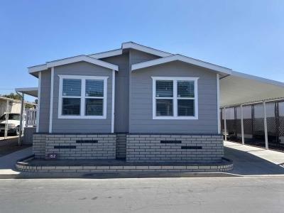 Mobile Home at 2755 Arrow Hwy 152 La Verne, CA 91750