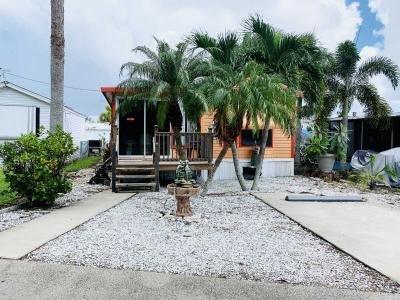 Mobile Home at 15175 Stringfellow Rd #93 Bokeelia, FL 33922