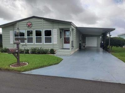 Mobile Home at 351 North Putter Winter Haven, FL 33881