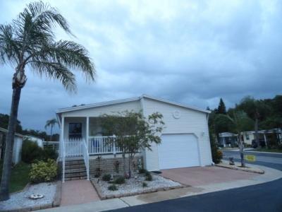Mobile Home at 39248 U.s.hwy.19 N., #327 Tarpon Springs, FL 34689
