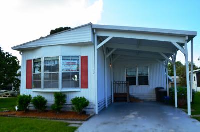 Mobile Home at 3 Universidad Port Saint Lucie, FL 34952