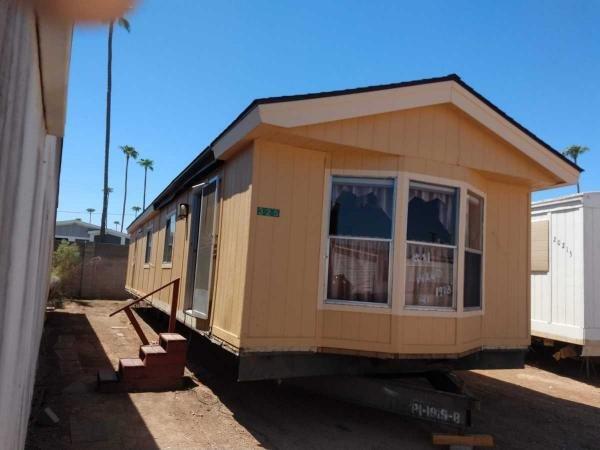 Photo 1 of 1 of home located at 2849 E Main St Mesa, AZ 85213