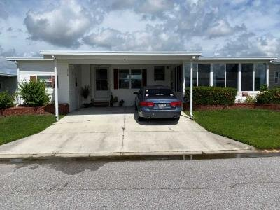 Mobile Home at 218 Palm Blvd Parrish, FL 34219