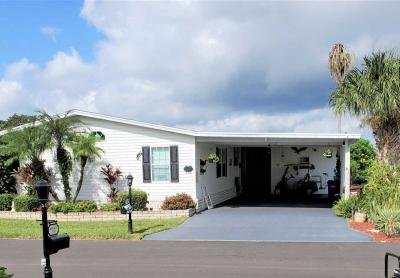 Mobile Home at 1756 Glen Abby Lane Winter Haven, FL 33881