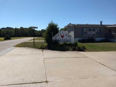 Mobile Home at 28157 Longnecker Rd. West Harrison, IN 47060