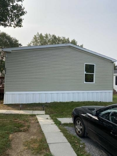 Mobile Home at 201 Houston Dr Grantville, PA 17028