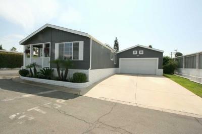 Mobile Home at 23301 Ridge Rt. #38 Laguna Hills, CA 92653