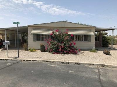 Mobile Home at 775 W Roger Rd Lot #1 Tucson, AZ 85705