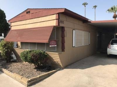 Mobile Home at 16804 N. 2Nd Ave., #292 Phoenix, AZ 85023