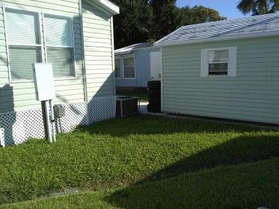 Mobile Home at 125 Canaveral Way Titusville, FL 32780