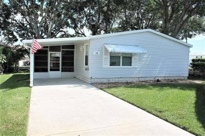 Mobile Home at 102 Town And Country Blvd Sebring, FL 33870