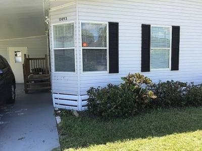 Mobile Home at 15093 Aguila Avenue Fort Pierce, FL 34951