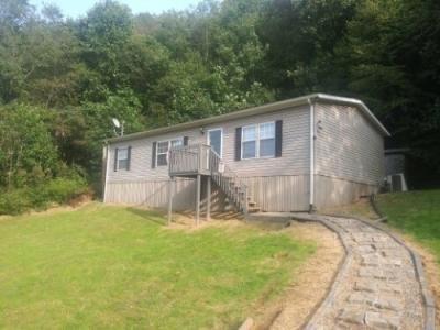Mobile Home at 716 Whitby Rd Coal City, WV 25823