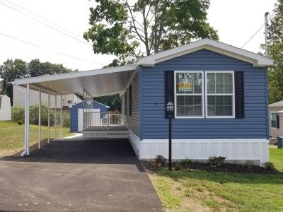 Mobile Home at 12 South Road Southington, CT 06489