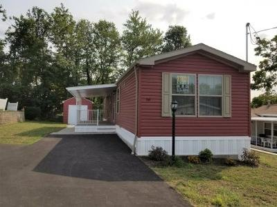Mobile Home at 16 South Road Southington, CT 06489