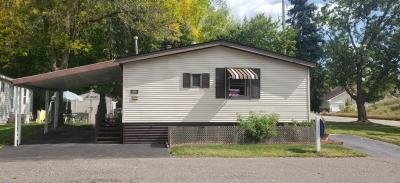 Mobile Home at 1210 Beaverdale Maplewood, MN 55119